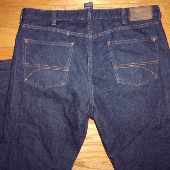 77f067f3 Tommy Hilfiger Jeans | Classic Fit Mens 40 X 32 | Poshmark